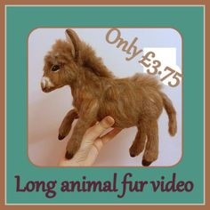 Needle felted animals. Tutorials, tips and more