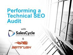 How to Conduct an On-Page SEO Audit