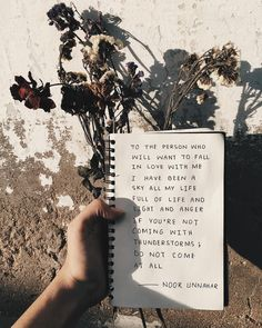 — to the person who will want to fall in love with me // poetry by noor unnahar   // art journal journaling ideas inspiration, diy craft teens, tumblr indie hipsters grunge pale aesthetics beige aesth (Beauty Soul)