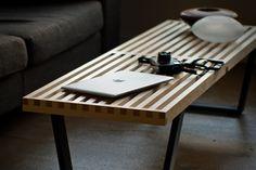 macbook air and camera.