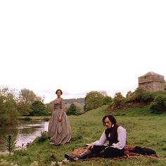 Jane Eyre - Jane & Mr Rochester