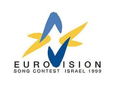 ESC 1999 logo. The Eurovision Song Contest 1999 was the 44th Eurovision Song Contest, held on 29 May 1999 in Jerusalem, Israel after Dana International won the contest the previous year in the United Kingdom. The venue for the contest was the Ussishkin Auditorium at the International Convention Center,the same place that hosted the 1979 contest. Television news anchor Yigal Ravid, singer and 1992 contestant Dafna Dekel and model/actress Sigal Shahamon were the show's hosts, and it was the…
