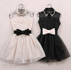 http://totallycaptivated.storenvy.com/products/11063529-cute-waist-bow-dress