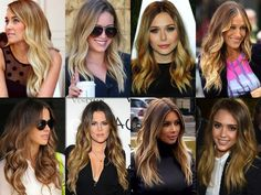 Ombré Obsession | The Domestic Betch
