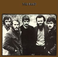 The Band by The Band.