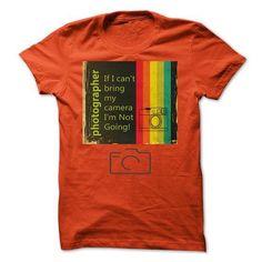 Photographer T-Shirt T Shirts, Hoodies Sweatshirts