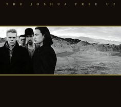 """The Joshua Tree"" U2"
