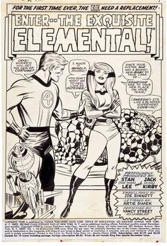 FF by Kirby & Sinnott  (652×960)