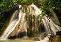 Enchanting...Batlag Falls
