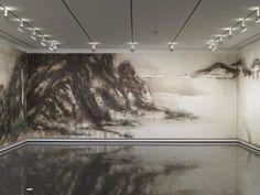 """Cai Guo-Qiang's """"Odyssey"""""""