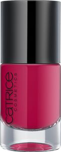Catrice - Ultimate Nail Lacquer - 108 - The Very Berry Best