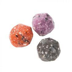 Hoppeball - 3 magiske steiner