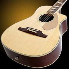 HelloMusic: Fender Guitar Malibu SCE Acoustic-Electric http://www.hellomusic.com/items/malibu-sce-acoustic-electric