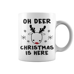 Oh Deer1 Hot Mugs coffee mug, papa mug, cool mugs, funny coffee mugs, coffee mug funny, mug gift, #mugs #ideas #gift #mugcoffee #coolmug