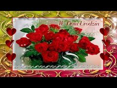 ♫♥♫ W Dniu Urodzin ♫♥♫ - YouTube The Creator, Gift Wrapping, Youtube, Gifts, Tai Chi, Quotes, Birthday, Gift Wrapping Paper, Presents