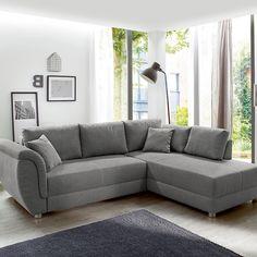 Colțarul Orense vă completează amenajarea din livingul vostru și contribuie la crearea unui spațiu plăcut, perfect pentru petrecerea timpului liber în deplină relaxare.  #mobexpert #mobexpertblackfriday #reduceri #canapele #coltare Sofa, Couch, Living, Black Friday, Furniture, Home Decor, Settee, Settee, Decoration Home