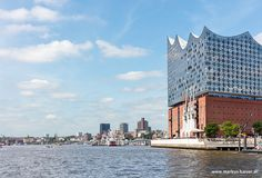 Herzog & de Meuron   Elbphilharmonie Hamburg - Markus Kaiser Architekturfotografie