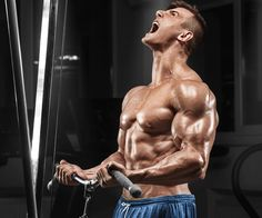 This article pin points 4 different biceps workouts that will help you develop bigger arms.