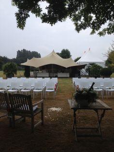 Wedding in de tuin - Brabant Wedding Locations, Babe, Patio, Outdoor Decor, Home Decor, Decoration Home, Room Decor, Home Interior Design, Home Decoration