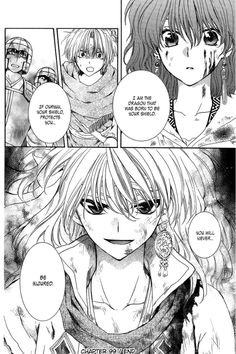 Zeno is awesome!! ~Akatsuki no yona