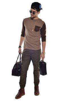 Atlas Shrugged Inspired Ayn RAND Pack Waist Bag Travel Pocket Sling Chest