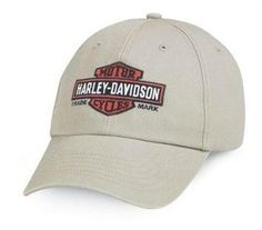 5a602d013db harley-davidson-men-s-band-s-logo-adjustable-baseball-cap-99544-12vm