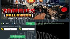 "Zombies Halloween Warfare 3D Hack Cheats Telecharger Gratuit [MONEY-GOLD]   Hello. Today, our team has to present you Zombies Halloween Warfare 3D Hack. This cheat works on Android mobile phones and IOS device. Zombies Halloween Warfare 3D Hack is very easy to use so you will not have any problems. Zombies Halloween Warfare 3D Cheats uses the ""anti-ban"" and the Proxy, so no ban will not happen. It also has automatic updates that guarantee the functionality of the hack. By using our Zombies…"