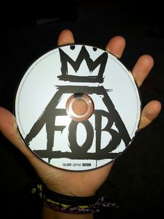 I have this CD