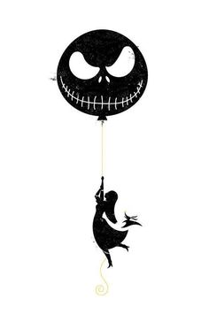 Fondo Night before Christmas Jack Skellington