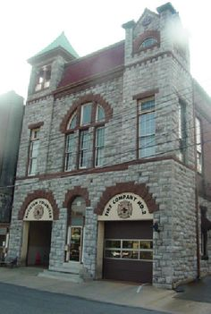 Fire Department No.2