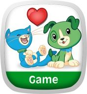 LeapFrog App Center: Scout and Friends...and You!