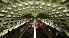 If you thought the heinous traffic in the nation's capital couldn't get any worse, you're wrong. Washington DC's Metro is apparently so run-down that entire lines may be shut down for up to six months.