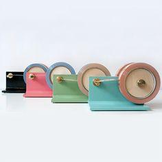BL-ij Tape dispensers