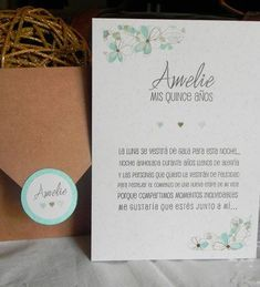 See related links to what you are looking for. 15th Birthday, Tiffany And Co, Sweet Sixteen, Quinceanera, Baby Shawer, Sweet 16, Wedding Cards, Invitations, Party