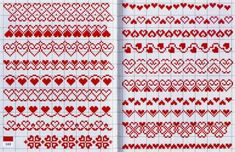 Thrilling Designing Your Own Cross Stitch Embroidery Patterns Ideas. Exhilarating Designing Your Own Cross Stitch Embroidery Patterns Ideas. Cross Stitch Heart, Cross Stitch Borders, Cross Stitch Alphabet, Cross Stitch Samplers, Cross Stitch Flowers, Cross Stitch Designs, Cross Stitching, Cross Stitch Patterns, Embroidery Hearts