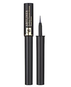 Lancôme Artliner Precision Point EyeLiner - Eye Makeup - Beauty - Macy's- Aubergine