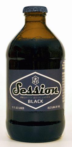 Image result for 'black stubbie glass beer bottles'