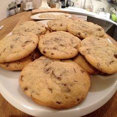 hotové cookies Brownies, Cupcakes, Sweets, Cookies, Baking, Food, Cake Brownies, Crack Crackers, Goodies