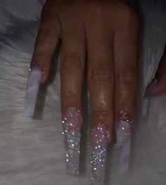 Acrylic Nail Designs Coffin, Acrylic Nail Set, Acrylic Nails Coffin Pink, Long Square Acrylic Nails, Summer Acrylic Nails, Long Square Nails, Coffin Nails, Garra, Dope Nail Designs