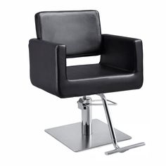Styling Chairs from Standish Salon Goods are pretty epic. Find unique styles to wow clients and stylists alike here: