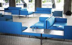 Tacchini Chill-Out modular sofa