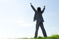 Positiv denken – erfolgreicher arbeiten