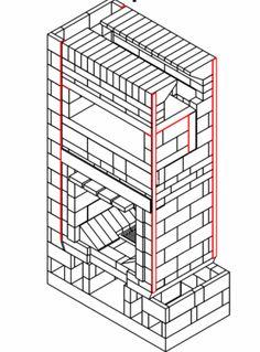 masonry heater plans portfolio