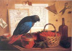 Peinture et cadrans solaires : oeuvres du XVIIIème siècle