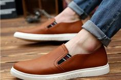 13 Ideal Casual Slip on Sneakers for Men