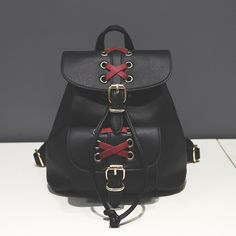 041db9df317d Knitting Drawstring Backpack For Teenager Girl Daily School Bag High  Quality PU Leather Casual Daypacks Rucksack Mochila Escolar