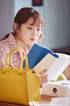 Lee Sung Kyung / South Korean Actor / So beautiful Korean Star, Korean Girl, Korean Actresses, Korean Actors, Lee Sung Kyung, Bok Joo, Weightlifting Fairy, Hallyu Star, Joo Hyuk