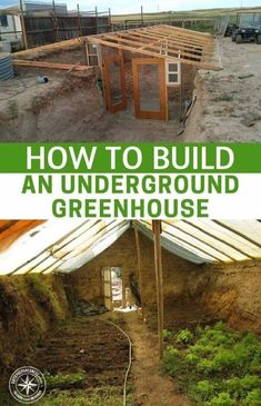 How to Build an Eco-friendly House