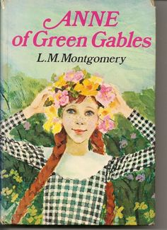I loved 'Anne of Green Gables' for so many reasons, not least because it was given to me by my first kindred spirit, my Great Uncle John. I loved that Anne was a chatterbox with an overactive imagination and loved to read and write. In that respect, not a lot has changed since I was 13 years old in 1978. I've given copies of this beautiful story to many of my friends, and read the whole series to my two daughters, who also share my love of Lucy Maud Montgomery's auburn-haired heroine…