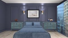 Decorating Games, Bed, Furniture, Home Decor, Stream Bed, Interior Design, Home Interior Design, Beds, Arredamento